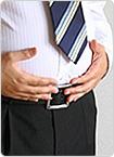 肥満はメタボリック症候群の重要な一因